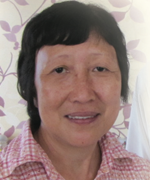 Signet Ring Cell Carcinoma Survivor - Lim Bee from Malaysia